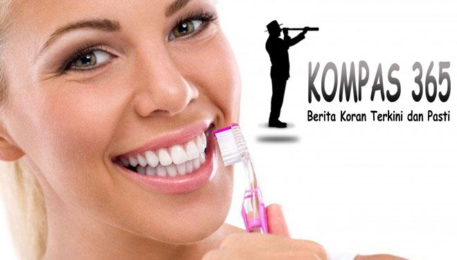 5 Kebiasaan Sepele Yang Dapat Membuat Gigi Tampak Lebih Putih