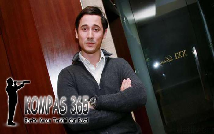 Nino Fernandez Tertarik Untuk Menjalani Taaruf