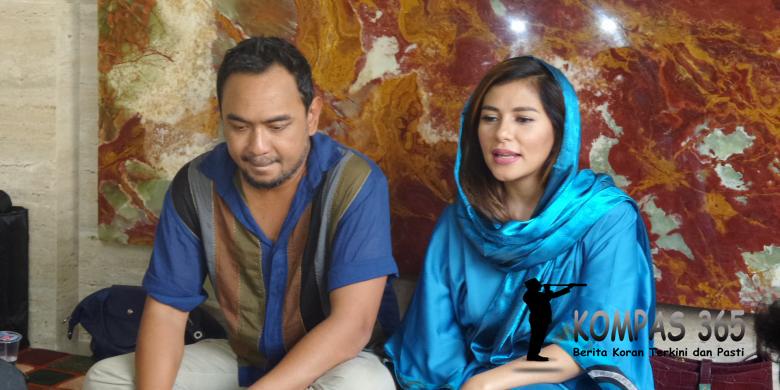 Bebi&Meisya Menjelaskan Arti Dari Nama Bambang Untuk Putranya