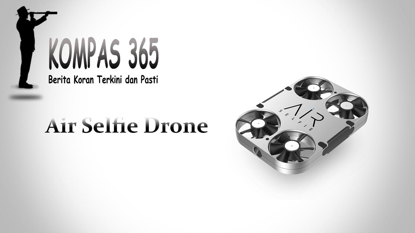 Air Selfie, Drone Mini