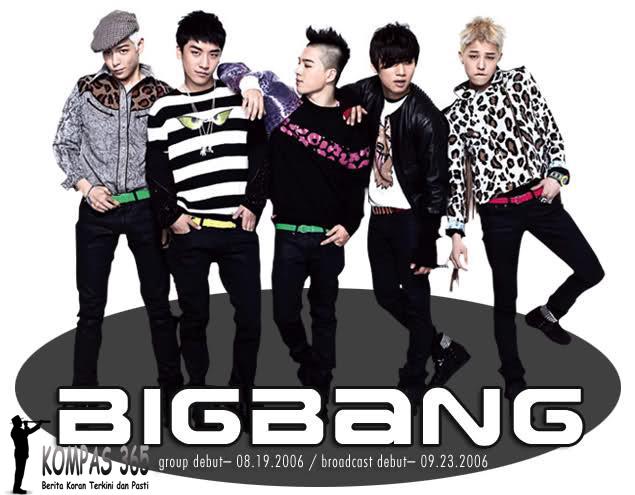 BIGBANG COMEBACK