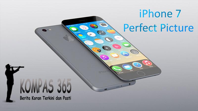 Akhirnya iPhone 7 dan iPhone 7 Plus Akan Segera Hadir di Indonesia