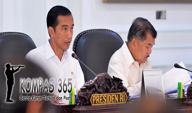 Jokowi Akan Mengadakan Rapat Terkait Penghapusan UN