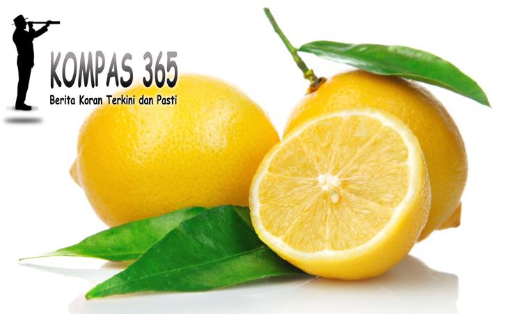7 Manfaat Minum Air Lemon