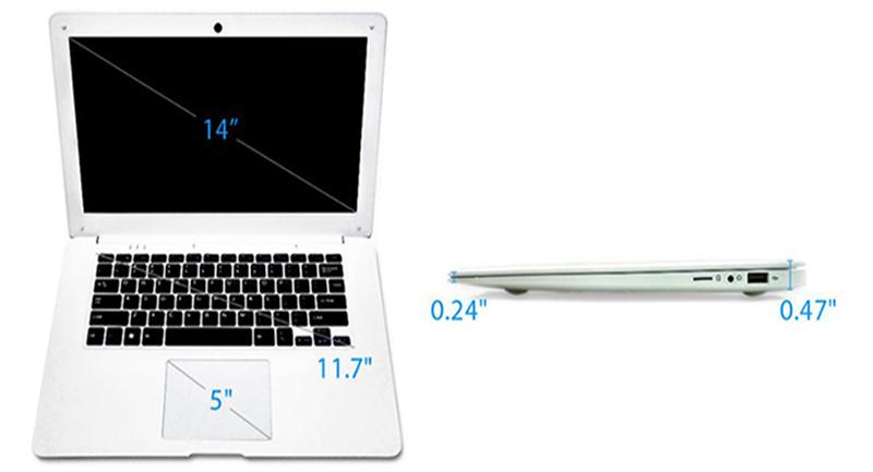 Pinebook, Laptop Linux Termurah Dengan Tampilan MacBook