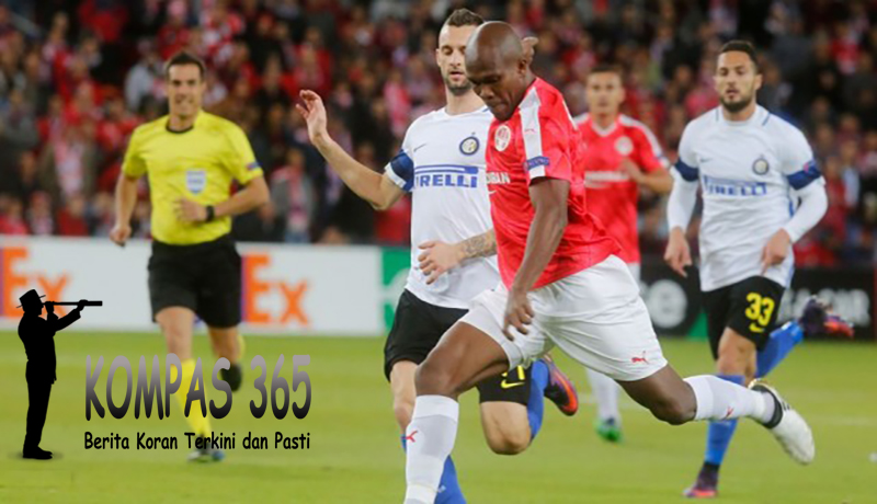 Inter Milan VS Hapoel Be'en Sheva