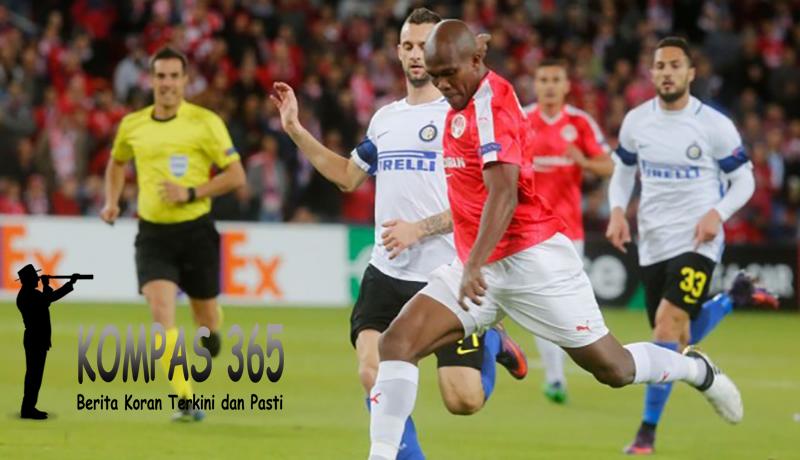Inter Milan VS Hapoel Be'en Sheva