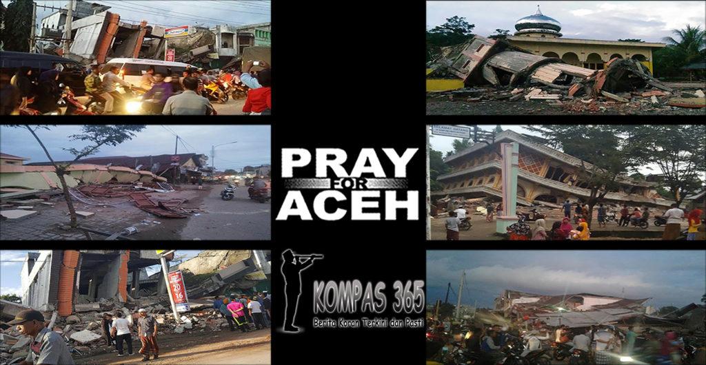 PrayForAceh