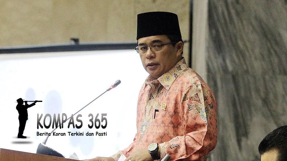 Ade Komarudin : Publik Harus Tau Saya Tidak Bersalah