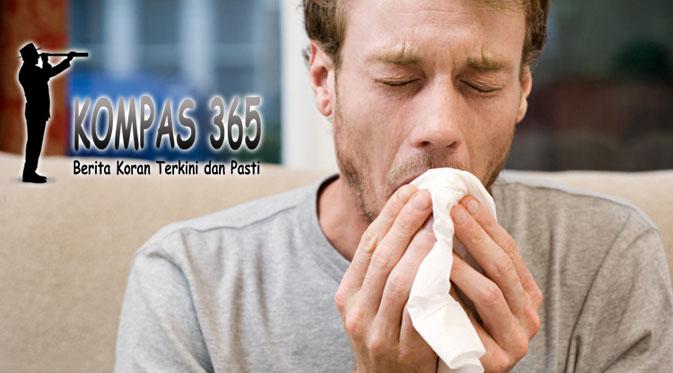 Jumlah Penderita TBC Indonesia