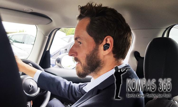 earphone penerjemah bahasa