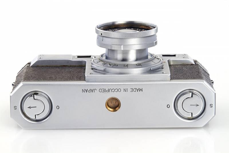 Kamera Nikon