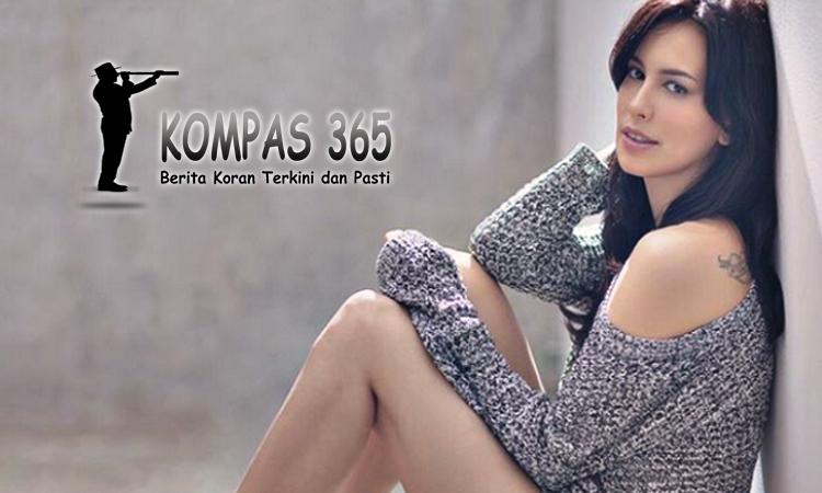 Sophia Latjuba tidak peduli soal Fashion