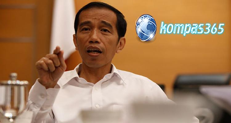 Berharap Tidak ada Terjadinya Kontroversi, Ujar Jokowi