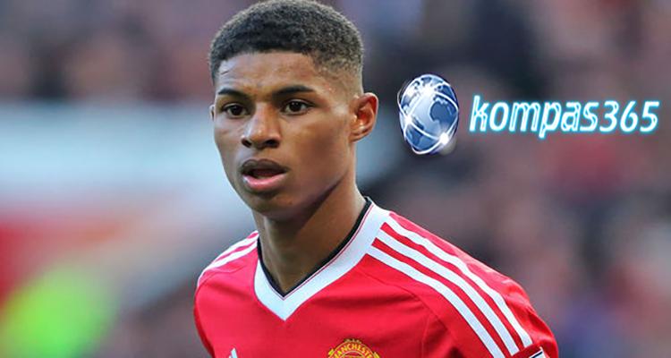 Manchester United Harus kehilangan Striker Sementara