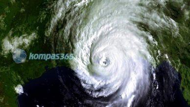 badai tornado terjadi di kota charlotte