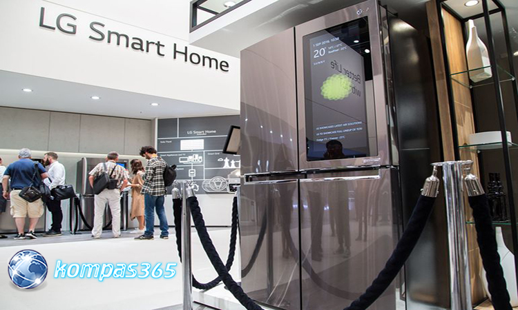 daftar perangkat smarthome