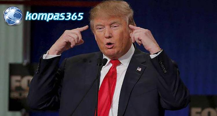 Donald Trump Akan Mengutamakan Amerika Terlebih dahulu