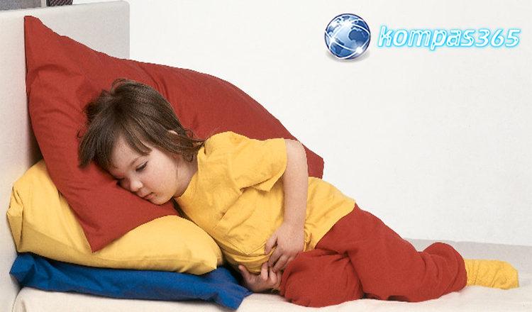 penyakit cacingan pada anak