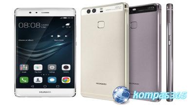 Kelebihan Huawei P9, Smartphone dengan Twin kamera